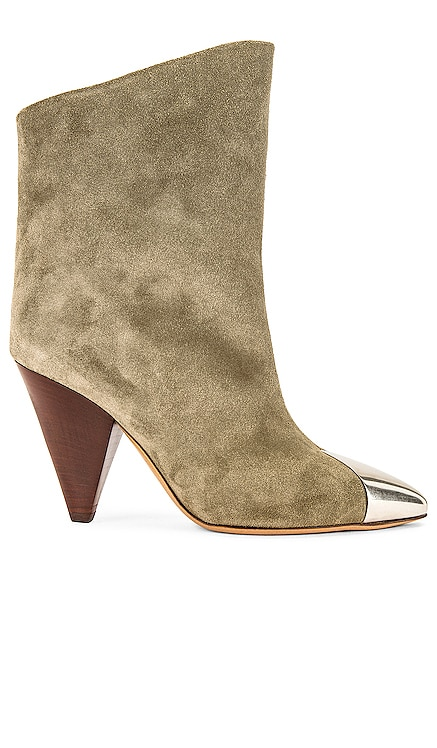 BOTTINES LAPEE Isabel Marant $1,260