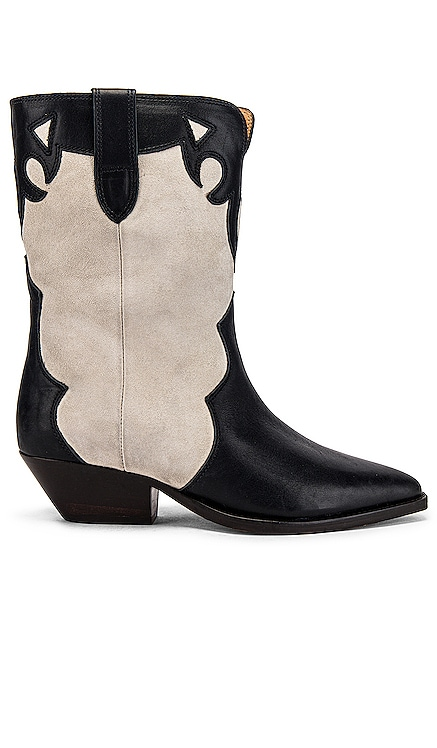 Duoni Bootie Isabel Marant $990 NEW