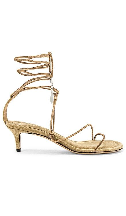 Amifa Sandal Isabel Marant $625