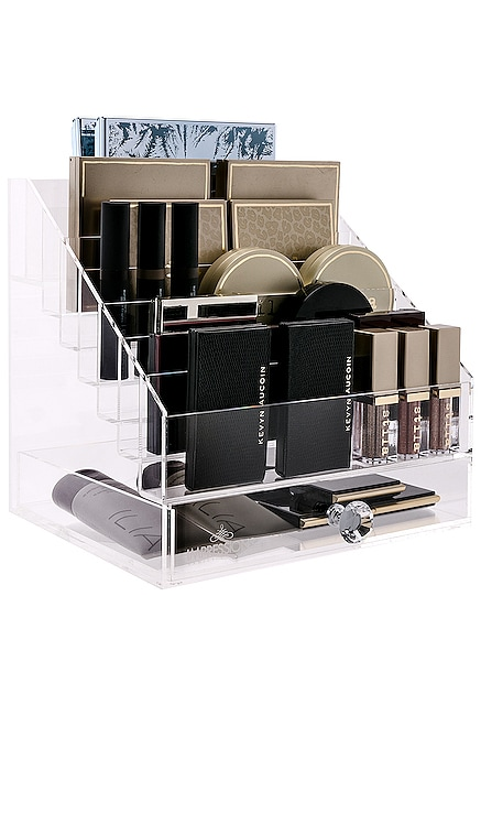 Diamond Collection Palette Organizer Impressions Vanity $79 BEST SELLER