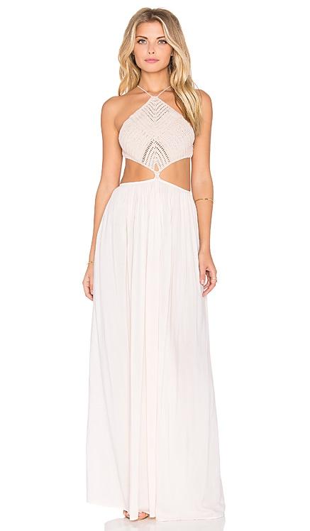 Revel Maxi Dress Indah $91