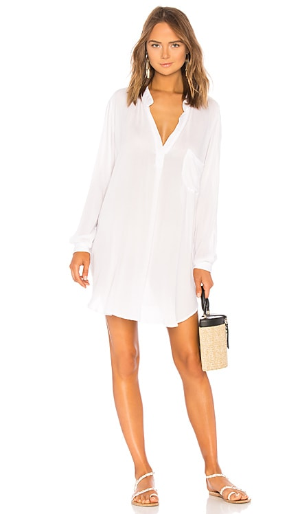 Current Long Sleeve Tunic Indah $106 BEST SELLER