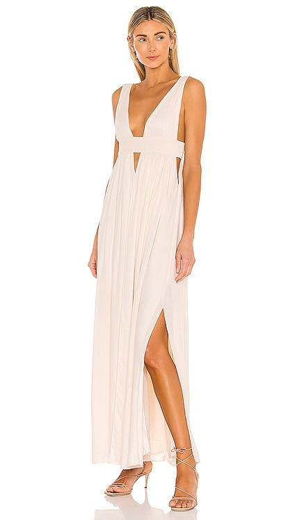 Anjeli Maxi Dress Indah $202 BEST SELLER