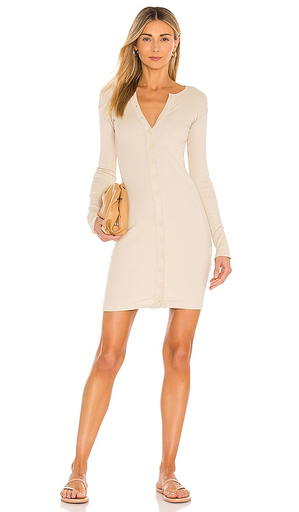 Lenny Mini Dress Indah $97 NEW