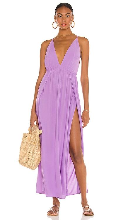 River Dress Indah $172 NEW