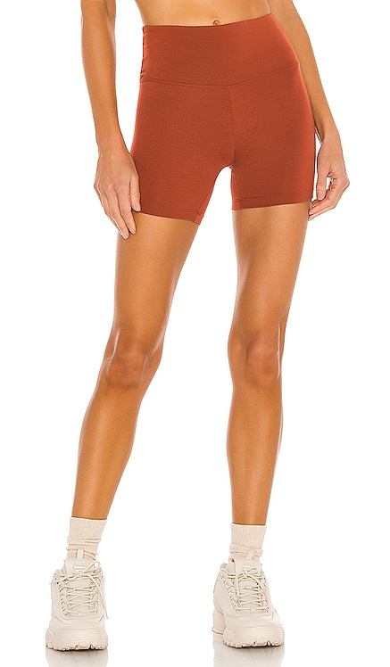Bicycle Solid Band Short Indah $57