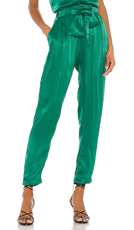 PANTALON AGENT Indah $165 BEST SELLER