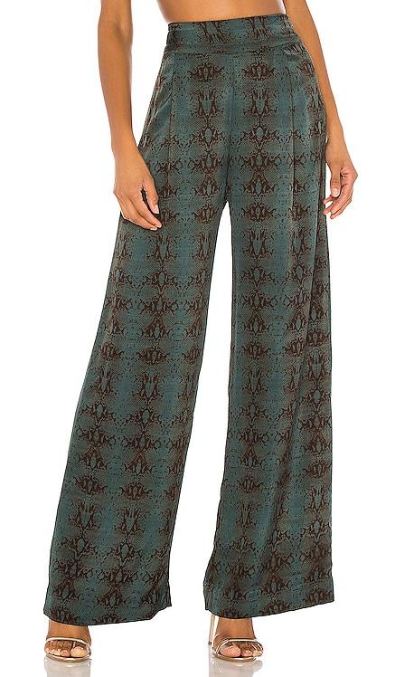 Roma Tuxedo Pant Indah $131