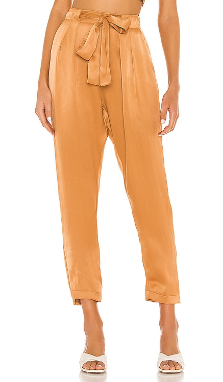Agent Tapered Pocket Trouser Indah $165