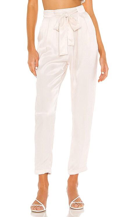Agent Tapered Pocket Trouser Indah $165 BEST SELLER
