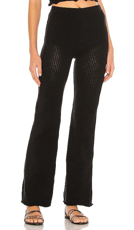 Sneak Knit Long Lounge Pant Indah $135