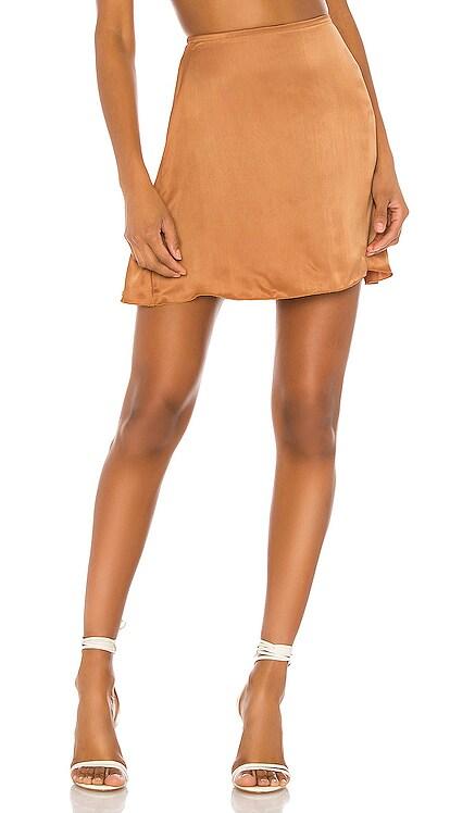 Dandelion Mini Skirt Indah $79
