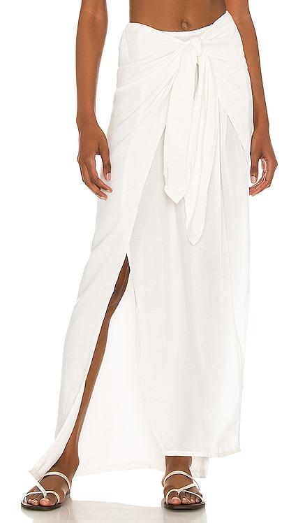 Tigre Sarong Skirt Indah $180 BEST SELLER