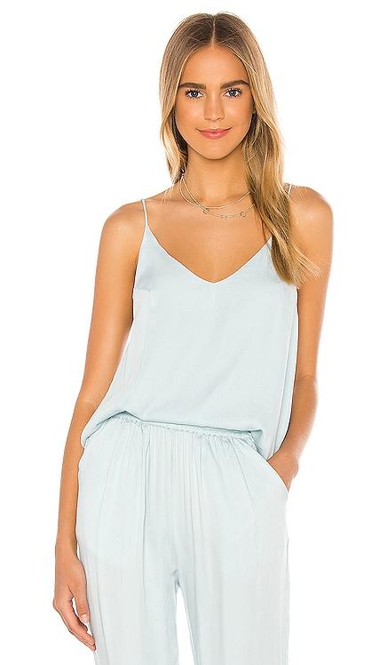 Vanya Solid Simple Camisole Indah $64
