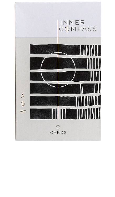 Inner Compass Meditation Cards INNER COMPASS CARDS $55 (Rebajas sin devolución) NUEVO