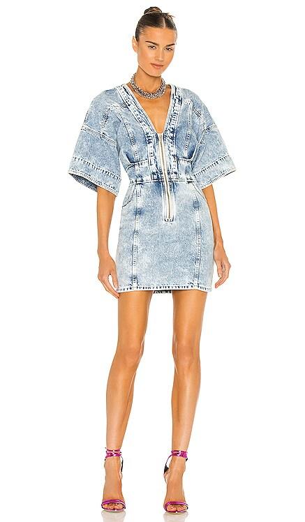 Liera Dress IRO $495 NEW
