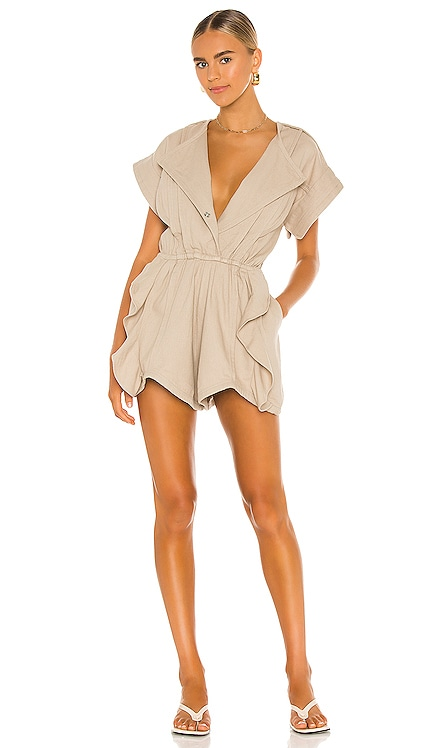 Olno Romper IRO $366 BEST SELLER