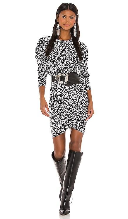 Selwyn Dress Isabel Marant Etoile $560 NEW