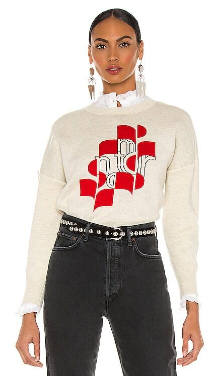 Marisa Sweatshirt Isabel Marant Etoile $485