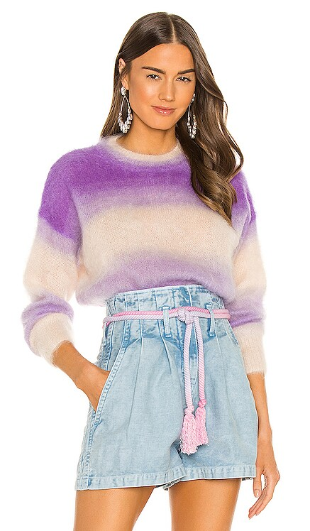 Drussell Sweater Isabel Marant Etoile $560 NEW