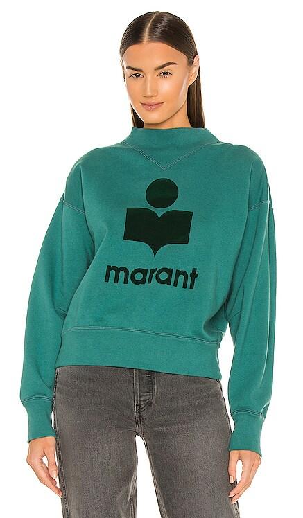 СВИТШОТ MOBY Isabel Marant Etoile $285 НОВИНКИ