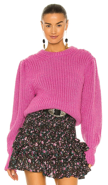 Pleane Sweater Isabel Marant Etoile $495
