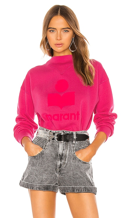 Moby Sweatshirt Isabel Marant Etoile $260