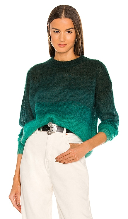 Drussell Sweater Isabel Marant Etoile $580