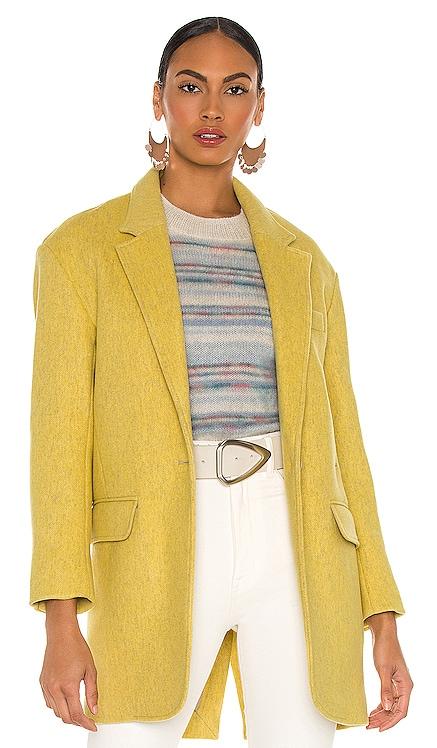 Latty Jacket Isabel Marant Etoile $387