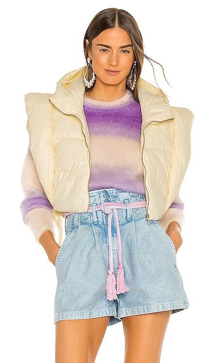 Hoodia Jacket Isabel Marant Etoile $360