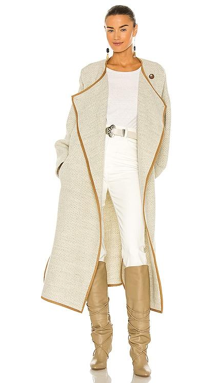 Jolni Coat Isabel Marant Etoile $1,095