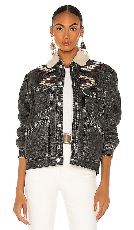 Jarna Jacket Isabel Marant Etoile $645