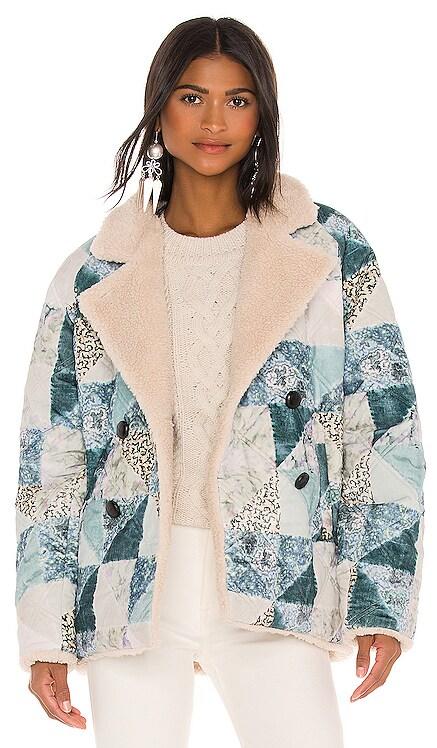 Maceio Jacket Isabel Marant Etoile $1,090 NEW