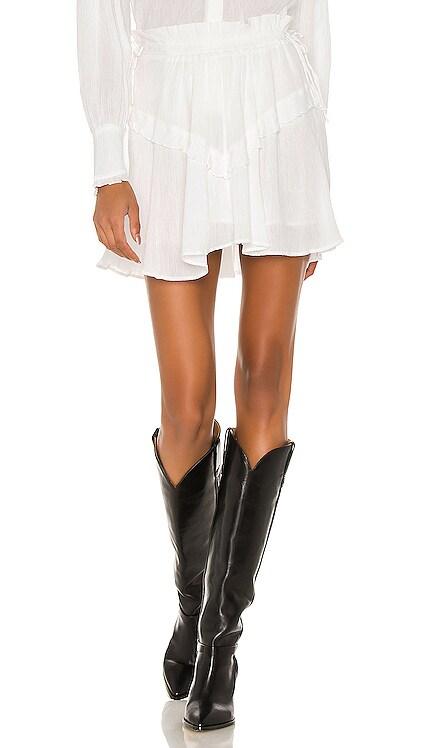Itelo Skirt Isabel Marant Etoile $395