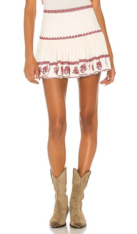 Russel Skirt Isabel Marant Etoile $520 NEW