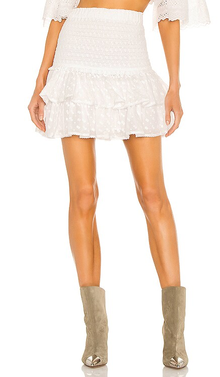 Tinaomi Skirt Isabel Marant Etoile $415