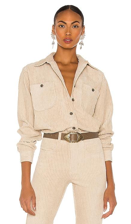 Dexo Shirt Isabel Marant Etoile $415