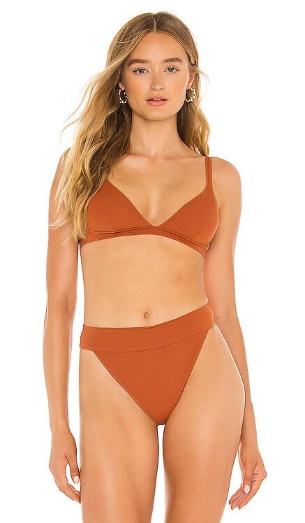 Contour Bikini Top It's Now Cool $70