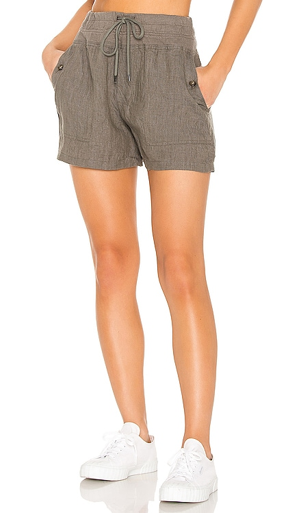 Military Short James Perse $165