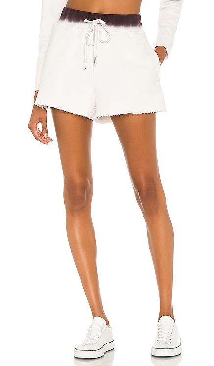 Discharged Dye Short James Perse $165 BEST SELLER