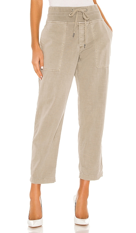 Pull On Clean Cargo Pant James Perse $265