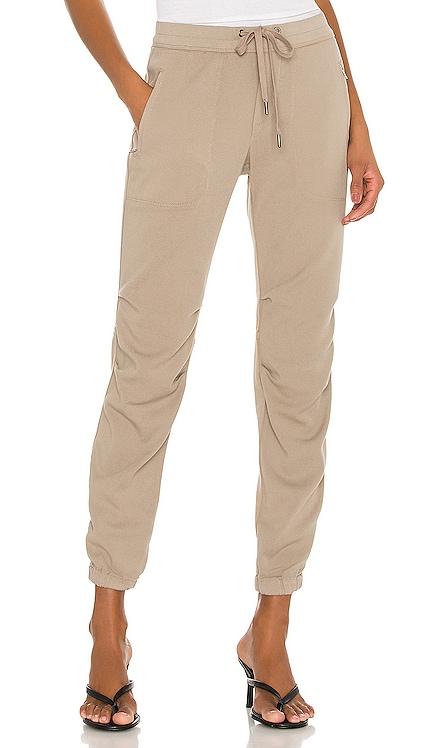 Utility Soft Drape Pant James Perse $235