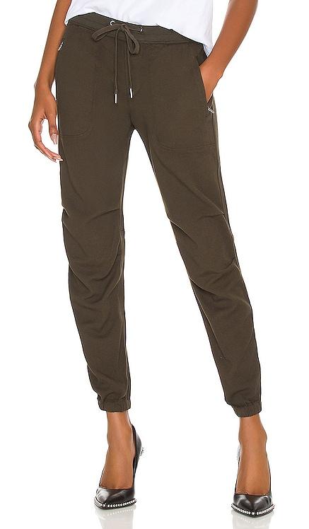 Utility Soft Drape Pant James Perse $225 NEW