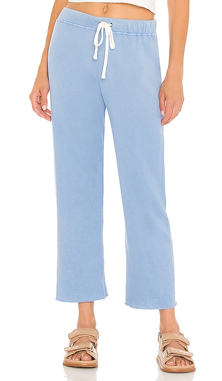 French Terry Relaxed Sweatpant James Perse $155