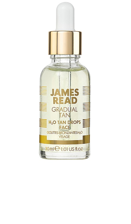 H2O Tan Drops Face James Read Tan $36 BEST SELLER
