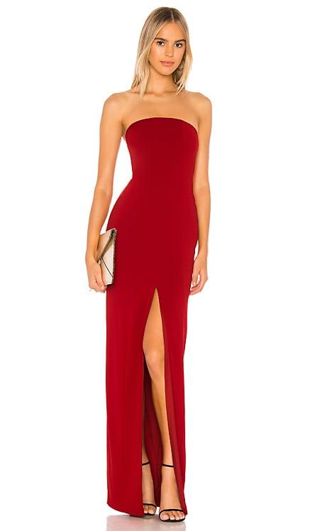 x REVOLVE Martell Gown Jay Godfrey $265