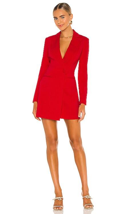 Ace Dress Jay Godfrey $345