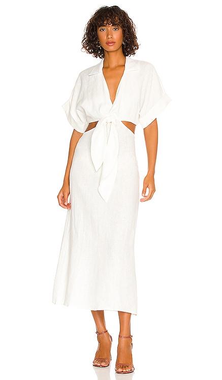 Chiara Dress Just BEE Queen $480 NEW