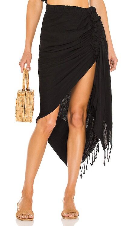 Tulum Skirt Just BEE Queen $345 BEST SELLER