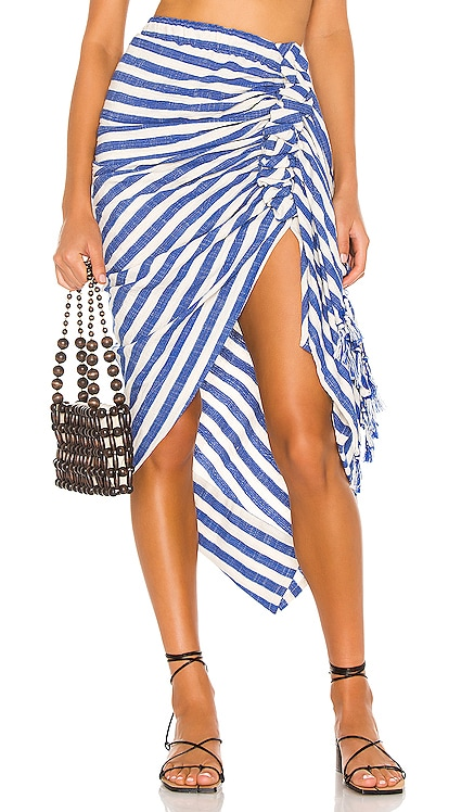 Tulum Skirt Just BEE Queen $360 BEST SELLER